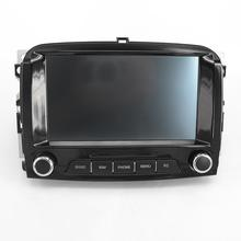 For Fiat 500L Trekking 2012~2015 – Car GPS Navigation + Stereo Radio DVD Player 1080P HD Touch Screen Multimedia System