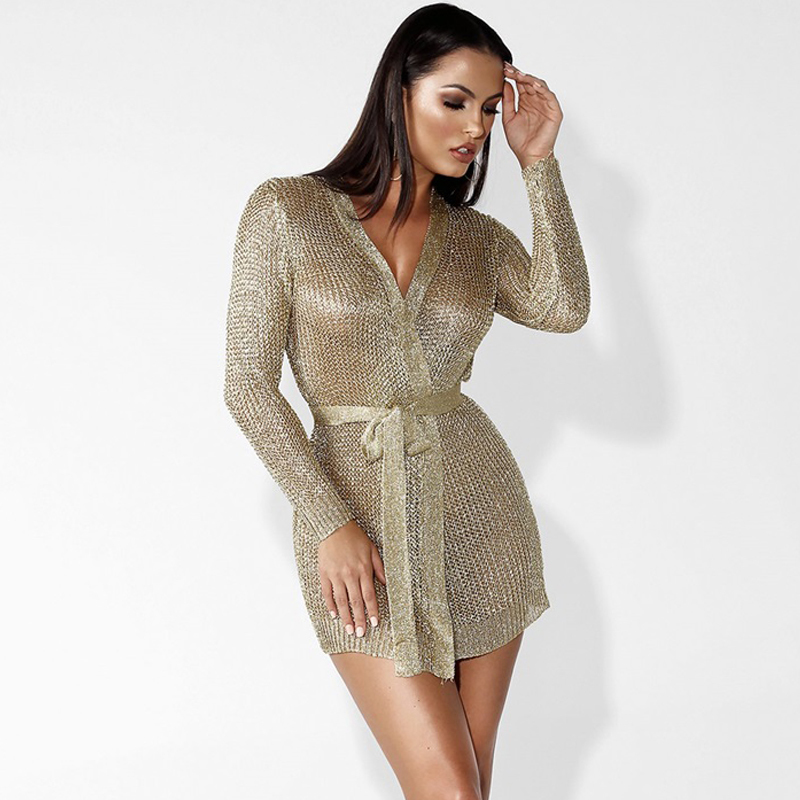 knitted dress (2)