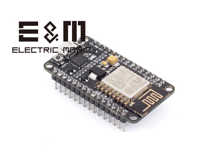 Micro Python Micropython Development ESP8266 Wireless Board Programmable Singlechip Internet of things DIY Kit Chip Computer