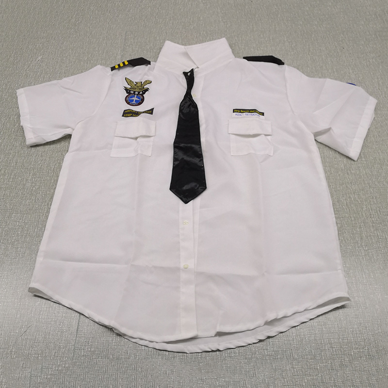 mens burgundy red work hospital vet NHS etc trousers smart sewn in crease.