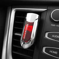 Planta Fragrância Óleo Essencial de carro Perfume Clipe Air Vent Ambientador Auto Interior Saída Decoração Acessório Difusor Adorno