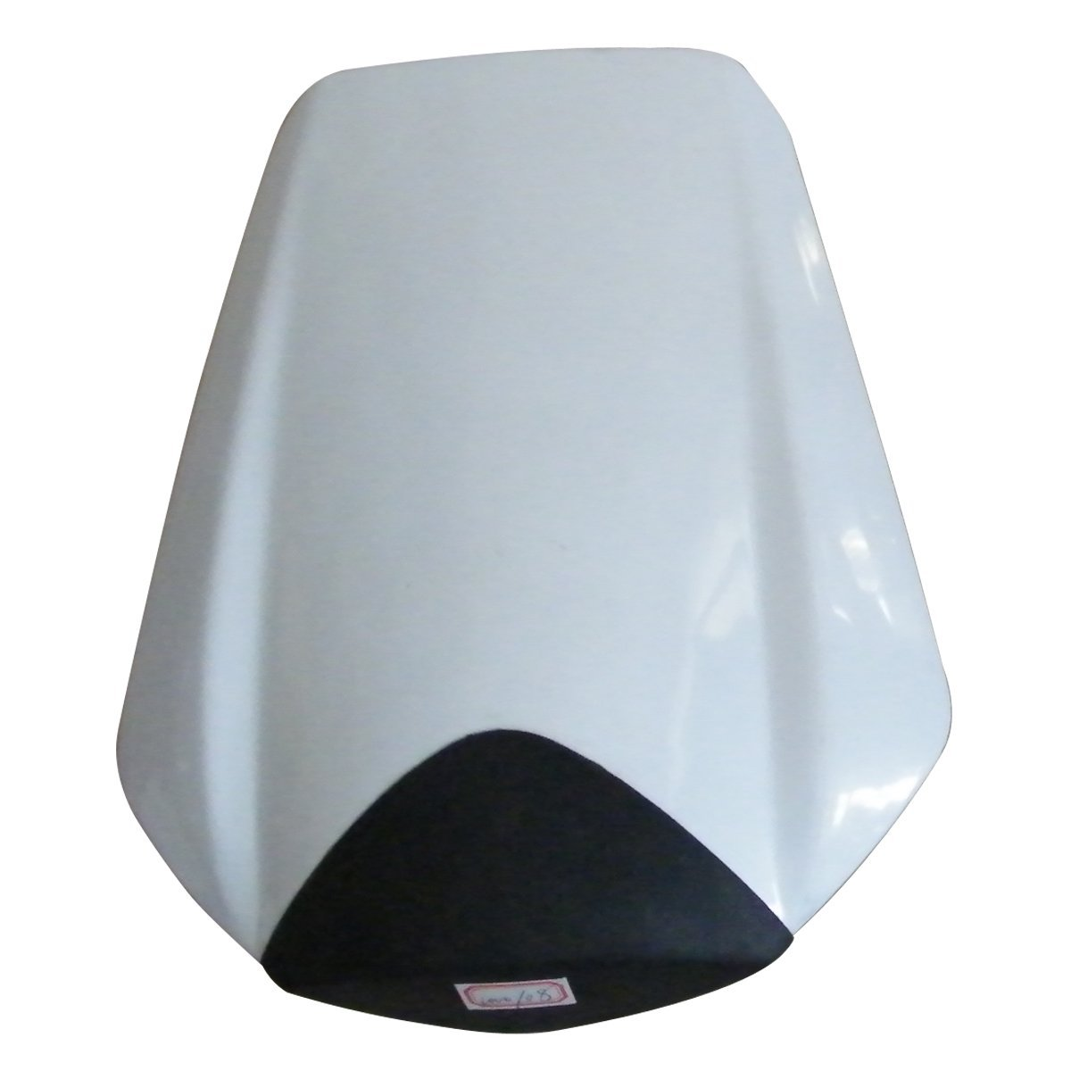 Unpainted Solo Seat Cowl Fairing Rear Seat Cover For Honda CBR 1000RR CBR1000RR 2008 2009 2010 2011 CBR 1000RR 08 - 11 Motorbike car rear trunk security shield shade cargo cover for nissan qashqai 2008 2009 2010 2011 2012 2013 black beige