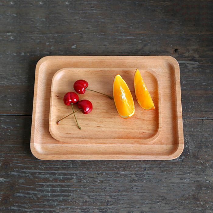 Aliexpress.com : Buy Japan Style Wooden Serving Food Fruit
