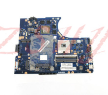 for lenovo Ideapad Y580 laptop motherboard LA-8002P DDR3 11S90000447 Free Shipping 100% test ok