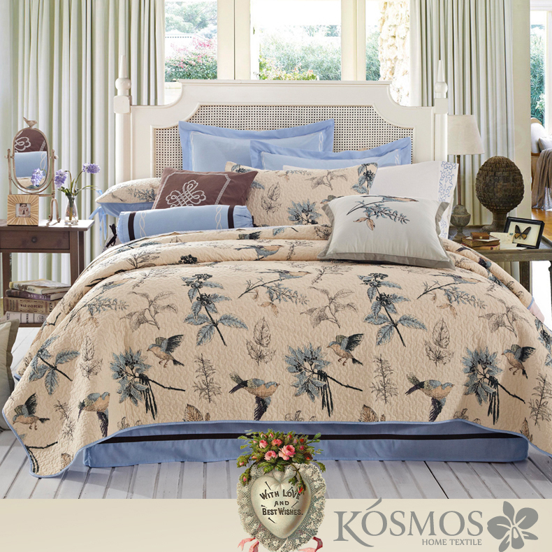 kosmos bed cover quilted bed cover set handmade comforter set quilting duvet bedcover comforter