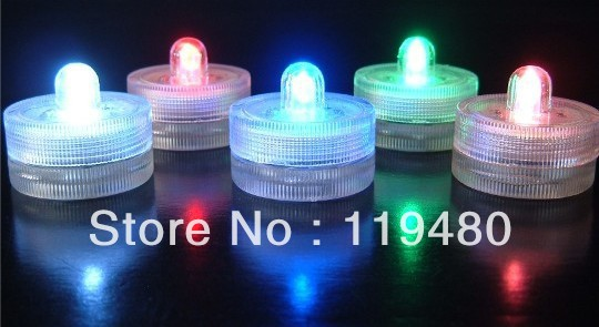 Multicolor Submersible Led Little Lights For Special Events In Night From Lighting On Aliexpress Alibaba Group
