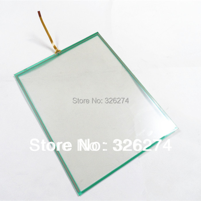 10 pcs DC242 Touch Screen For Xerox dc 252 260 240 250 242 550 560 Touch screen DC252 DC250 DC260 touch panel free shipping