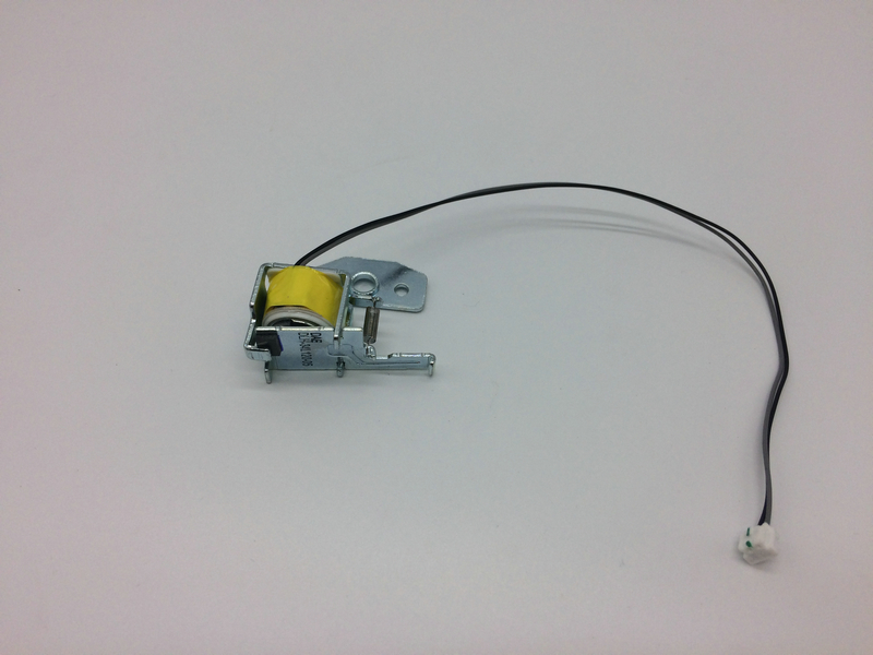 Genuine New Main Tray Solenoid for Samsung CLP360 CLP365 CLP366 CLX3305 CLX3306 JC33-00025B