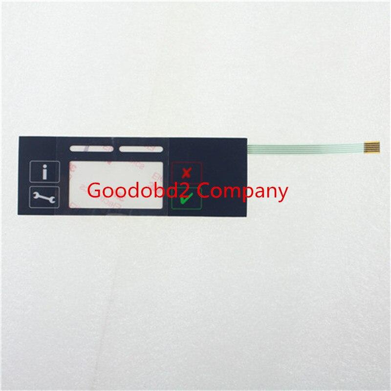Prix pour Nouveaux Autocollants pour SD Connect C4 Autocollants Étiquettes MB Star C4 outils de diagnostic MB Compact 4 étiquette mettre sur la boîte sera belle