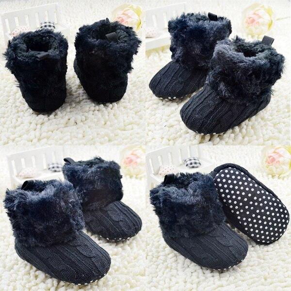 Hot-SalesToddler-Knited-Faux-Fleece-Crib-Snow-Boots-Kid-Bowknot-Woolen-Yam-Fur-Knit-Shoes-3