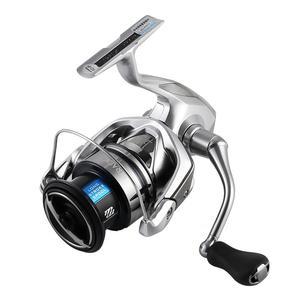 Image 2 - 2019 SHIMANO STRADIC FL 1000 2500 2500HG C3000HG C3000 4000MHG C5000XG mulinello da pesca con Spinning 9KG mulinello da acqua salata X PROTECT HAGANE