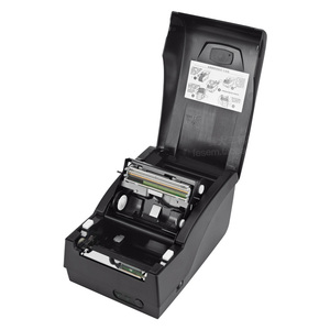 Image 2 - 0S 314plus 300dpi thermal barcode printer can print sticker label Jewellery label clothing tags high performance machine