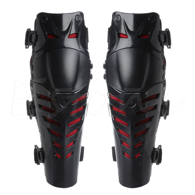 HBB New Racing Activities Protect Knee Motorcycle Racing Motocross Protective Gear Protector Knee Guards Pads