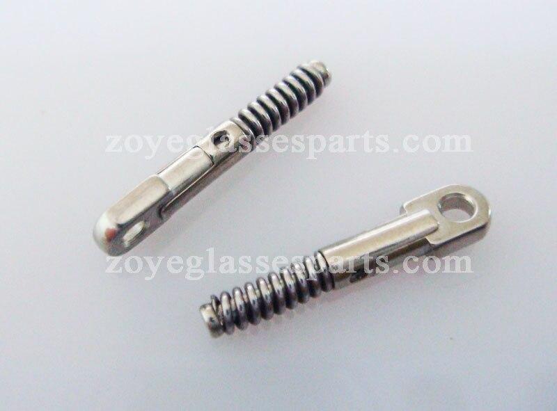 1,25mm Austauschbare Feder Im Inneren Für Federscharnier Tx-039, Gebrochen Federscharnier Ersatzteil, Federn Ersatz Fein Verarbeitet