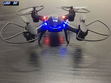 LEO RC DM003 mini 2 4Ghz 4ch rc drone without camera
