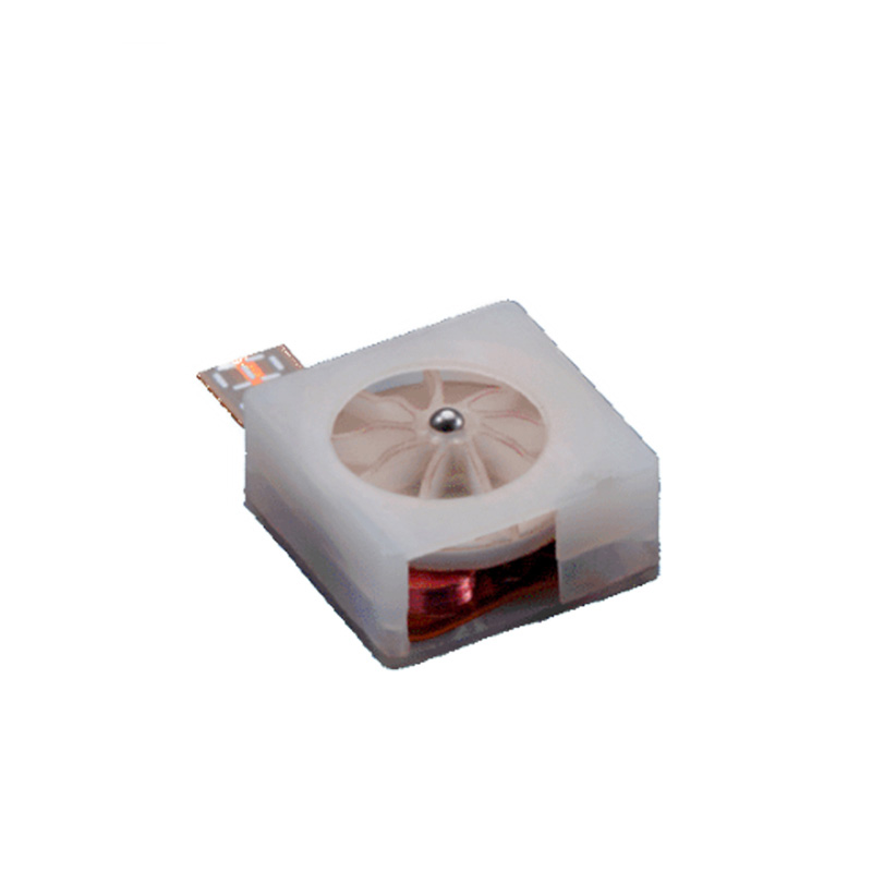 Original Authentic 1104 Micron Side Blowing Fan Low Energy Consumption Long Life Mini Fan