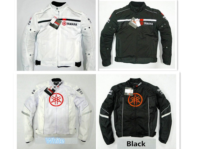 2016 - Cheap For Yamaha riding jacket breathable mesh summer high performance racing suits motorcycle clothing motorcycle jacket