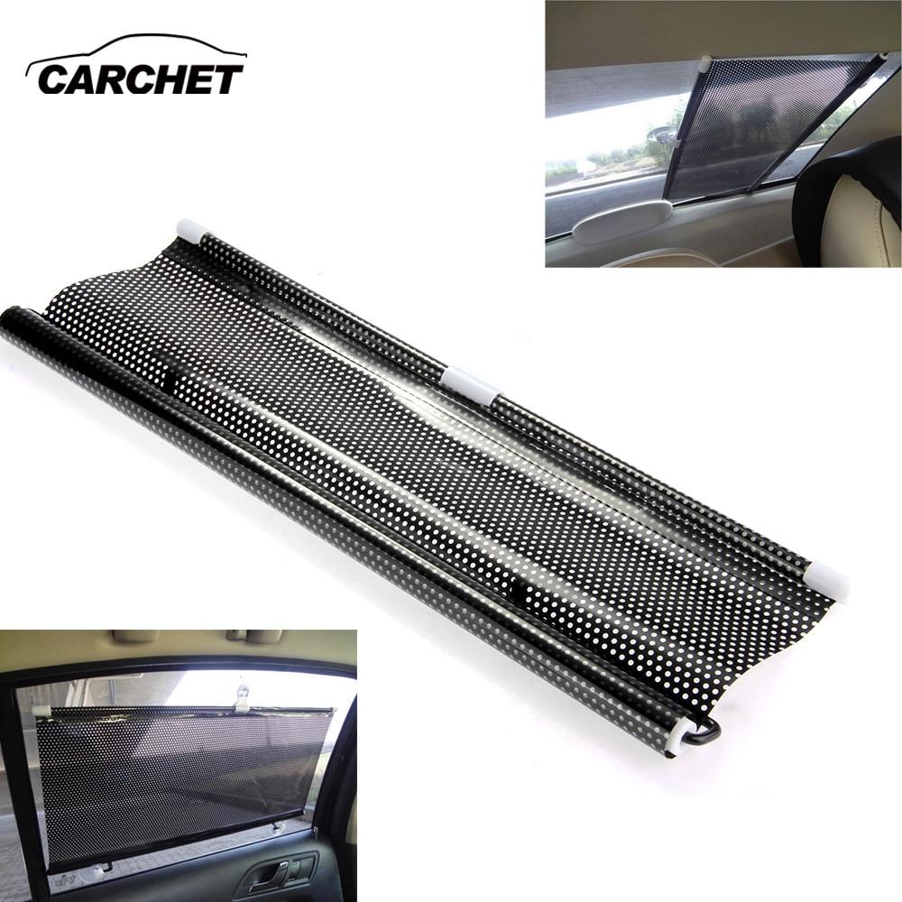 carchet-car-sun-shade-shield-visor-window-retractable-black-50x125cm-universal-windshield-sunshades