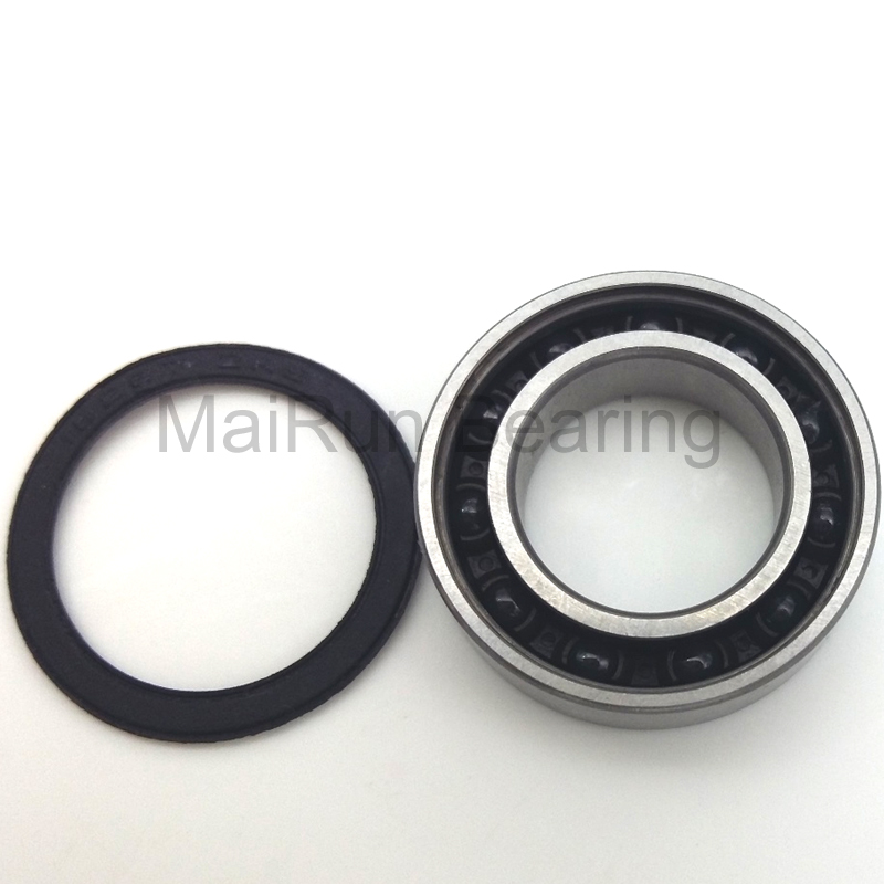 24377 2rs hybrid ceramic bearing MR2437 2RS 24377 2RS 24377