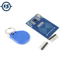 MFRC-522 RC-522 RC522 Antenna RFID IC Wireless Module SPI Writer Reader IC Card Sensor Kits For Arduino Proximity Key Chain(China)