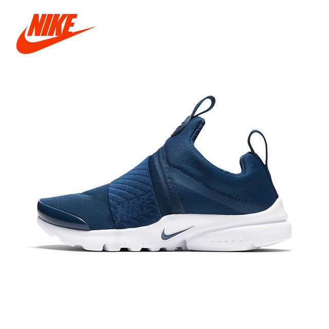 NIKE PRESTO EXTREME (PS) Boys Kids Running Shoe Slip On Comfortable Running  Lightweight Damping Children Sport Sneakers 56a207959