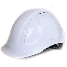 ABS safety helmet, classic M type, reinforced helmet, head protection for construction site breathable hitting proof safety helmets construction site safety helmet v shape engineering protective helmet