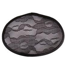 50 шт/лот шиньоны для изготовления париков материал кружева