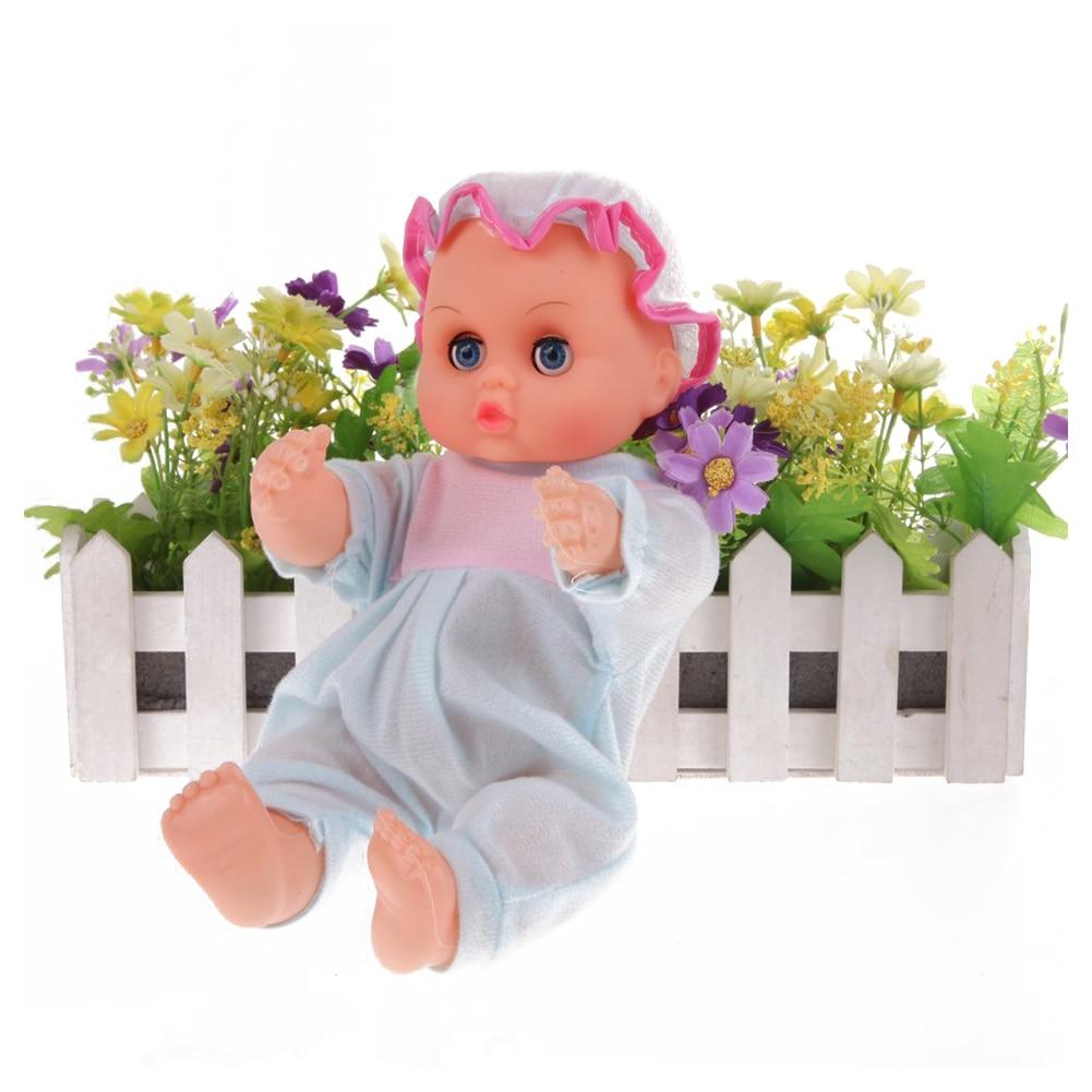 New Dolls Buggy Stroller Pushchair Pram Foldable Toy Doll Pram Baby Doll