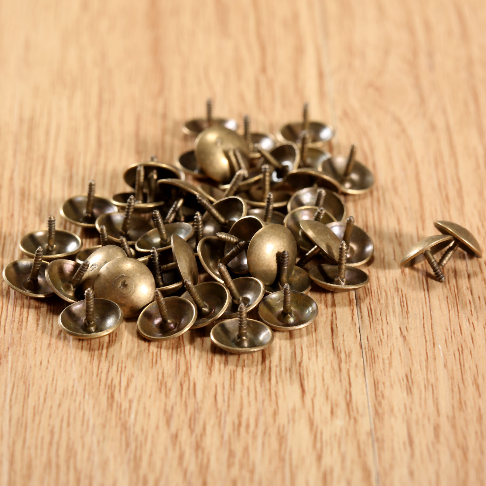 Popular upholstery tacks brass buy cheap upholstery tacks for Decorative nails