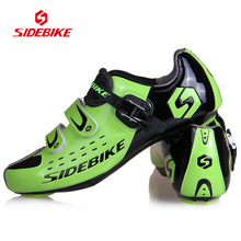 2016 Men Women Cycling Shoes Mtb Bicycle Athletic Shoes Mountain Bike Sports Riding Sidebike Sapatilha Mtb Cycling Shoes