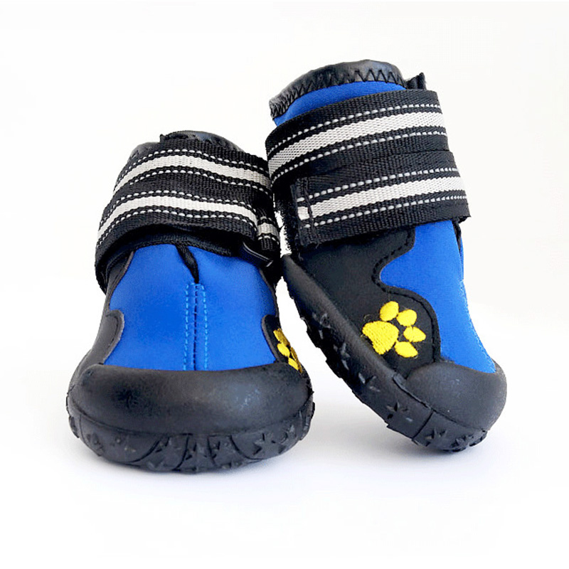 Dog Shoes For Outdoor Non Slip 20