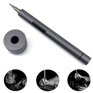 Image 1 - Wowstick 1P/64 em 1 1F Pro versão de atualização chave de fenda elétrica conjunto de carregamento sem fio da câmera do telefone móvel notebook kit de reparação