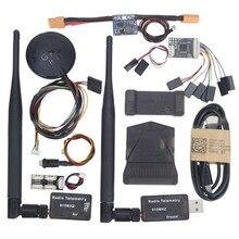 PX4 Pixhawk Lite V2.4.6 32bit Controlador de Vuelo de Código Abierto Combo con NEO-M8N GPS PPM PM