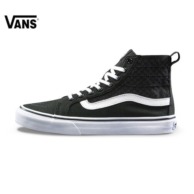 D'origine Vans Nouvelle Arrivée Chaussures de Skate Sport Chaussures Chaussures Chaussures 30c135