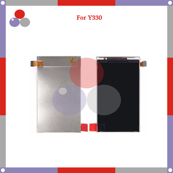 10pcs/lot 4.0'' For Huawei Ascend Y330 LCD Panel Replacement parts LCD Display Screen