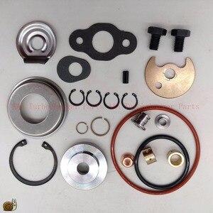 Image 2 - TD04 parti Turbo kit di Riparazione/Rebuild kit 49377,49177 01510/02511/02501/02500 flate torna Com  ruota di ricambio AAA Turbocompressore