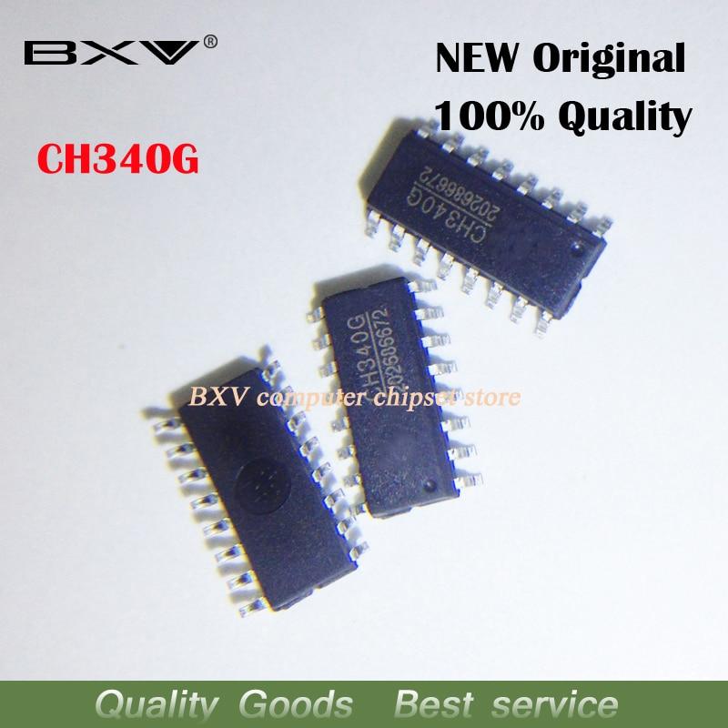 5 adet CH340G CH340 340g SOP-16 yeni5 adet CH340G CH340 340g SOP-16 yeni