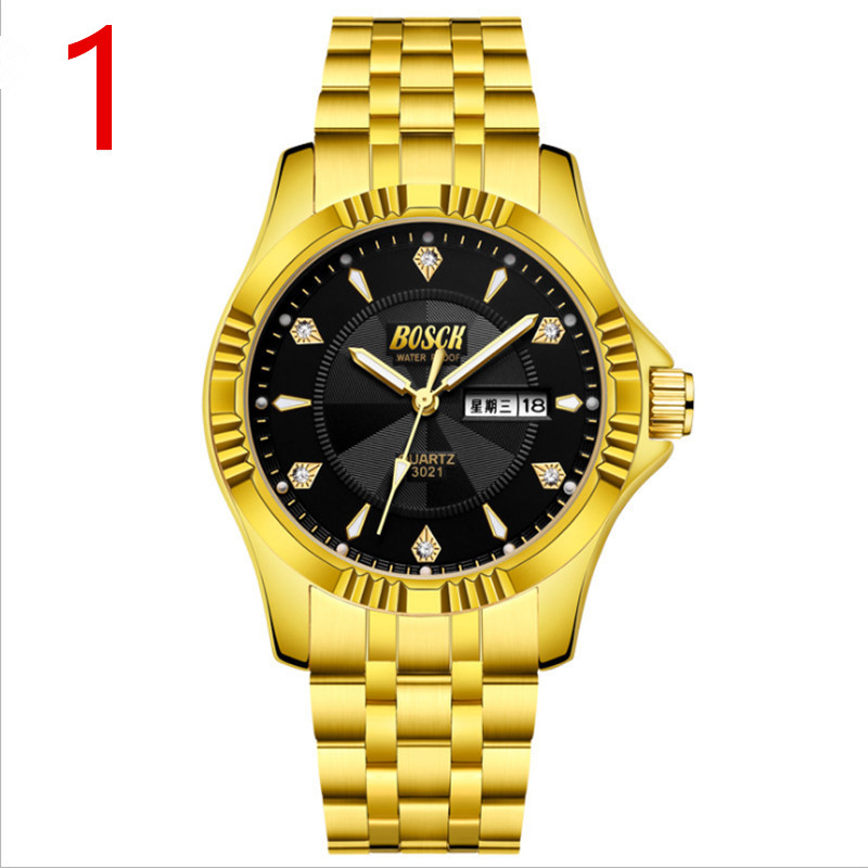 men  Fashion Watch Stainless Steel Unisex Concise Casual Luxury Business Wristwatch17men  Fashion Watch Stainless Steel Unisex Concise Casual Luxury Business Wristwatch17