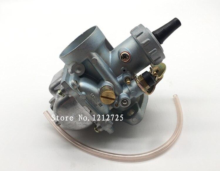 Convient pour Yamaha TS 125cc carburateur moto deux temps TS125 carburateur
