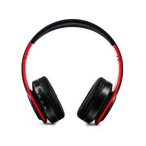 Image 4 - חדש משודרג V5.0 אלחוטי Bluetooth אוזניות אוזניות סטריאו אוזניות אוזניות עם מיקרופון/TF כרטיס נייד טלפון מוסיקה