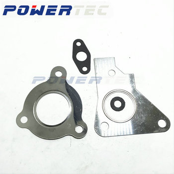 708639 parts Garrett GT17 for Mitsubishi / Nissan / Renault / Volvo 1.9 dCi F9Q 88 Kw 85 Kw - GT1749V Turbo charger gasket kit image