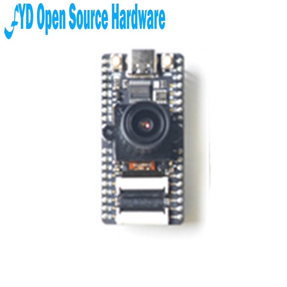 Image 4 - 1set Sipeed MAIX Bit RISC V AI+lOT K210 Inline Panel-in Integrated Circuits from Electronic Components & Supplies