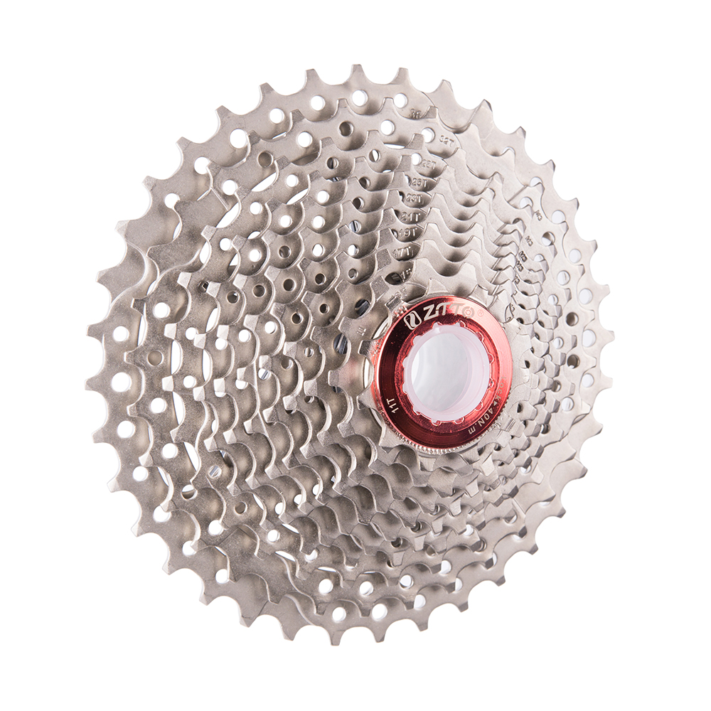 <font><b>11</b></font> Speed <font><b>11</b></font>-36T Road Bike MTB Bicycle Parts 11s 22s Speed Freewheel <font><b>Cassette</b></font> Sprocket for UT DA K7 GX RIVAL1 Force1 1X system CX image