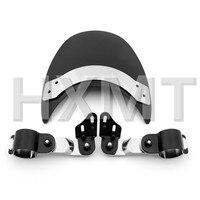 For Suzuki Intruder VS 700 750 800 1400 VS800GL VL800 GZ250 bike Windshield Windscreen VS700 VS750 VS800 VS1400 VS 800GL VL 800