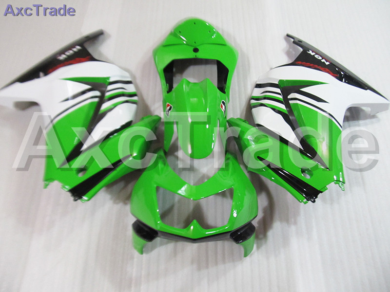Plastic Fairing Kit Fit For Kawasaki Ninja 250 ZX250 EX250 2008-2012 08 - 12 Fairings Set Custom Made Motorcycle Bodywork C585