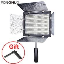 YONGNUO YN300III YN-300 III CRI95 LED Камера видео с регулируемым Цвет Температура 3200 К-5500 К для Canon Nikon olympas