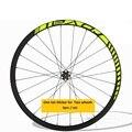 Два колеса Набор наклейки для ROVAL для горного велосипеда MTB гонки велосипеда наклейки