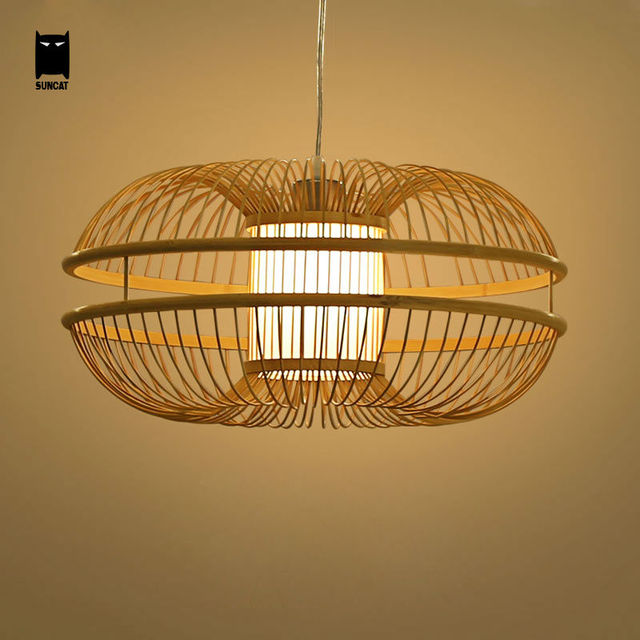 rustic pendant lighting fixtures. bamboo wicker rattan bud pendant light fixture rustic japanese modern hanging lamp lustre avize luminairia design lighting fixtures