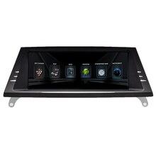 """8.8 """"Quad Core Android Audio Radio Del Coche DVD de Navegación GPS Multimedia Central para BMW X5 E70 E71 E72 X6 2007 2008 2009 2010 2011"""