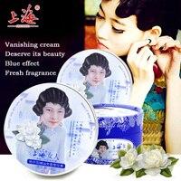 Shanghai Gardenia Snow White Cream Skin Care Brand Face Cream Hydrating Moisturizer Anti Aging Beauty Products